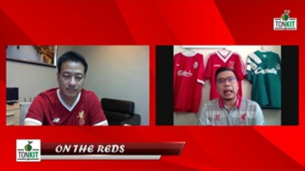ON THE REDS