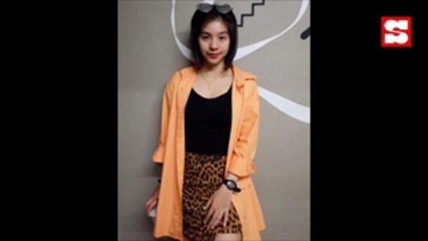 แม่ค้าน่ารัก! น้องเล็ก แม่นห่วงสาวทีมชาติไทยกับธุรกิจลูกชิ้นปิ้งสู้โควิด-19