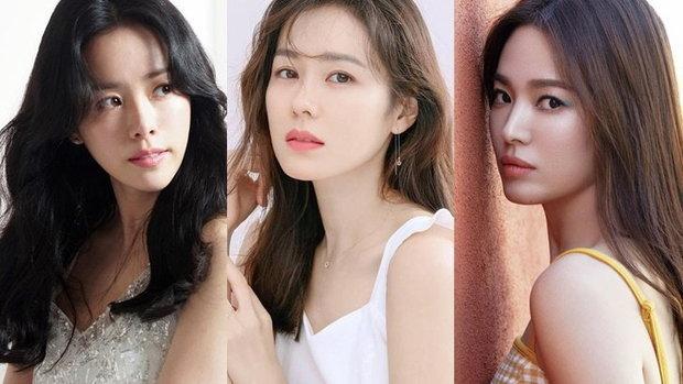 3 อันดับ ดาราหญิงเกาหลี ที่ยังคงความงามตั้งแต่วัยรุ่นจนถึงปัจจุบัน จากผลโหวต DCInside