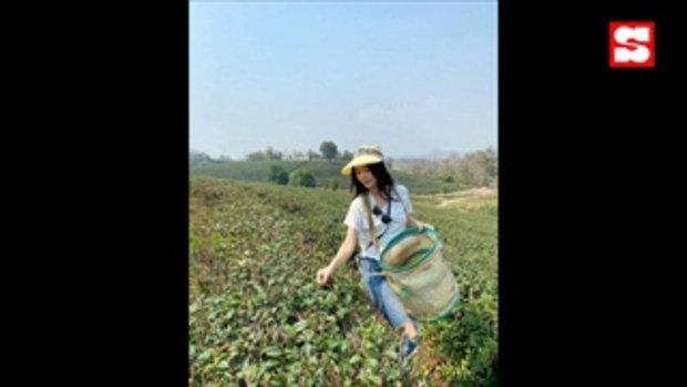 โอม อัชชา เปิดใจความรัก 3 ปีกับสาวเกาหลี พัคจูฮี ครอบครัวไฟเขียว