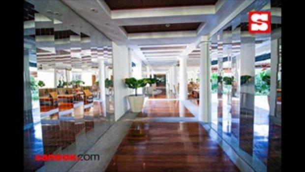 Chiva-Som Huahin ประสบการณ์พักผ่อนฟื้นฟูร่างกายใน Wellness Resort ที่ดีที่สุดของเมืองไทย!