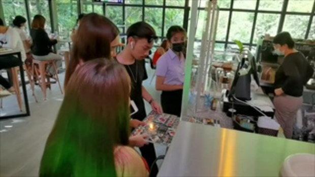 Khengpa Cafe&Bistro ร้านกาแฟบนต้นไม้ ชมวิวคฤหาสน์หรูมูลค่ากว่า 500 ล้านบาท