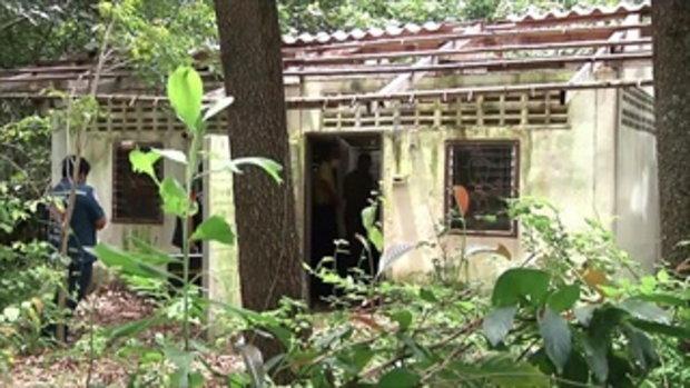แค้นถูกลวงไปข่มขืน โจ๋วัย 16 ปี สารภาพฆ่าหนุ่มหมกห้องน้ำร้านอาหารร้าง