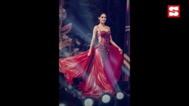 ภาพความปัง Miss Universe Thailand 2020 รอบพรีลิมฯ