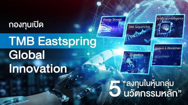 TMB Eastspring Global Innovation Fund Master