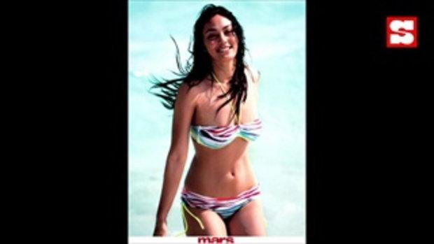 ย้อนรอยแฟชั่นชุดว่ายน้ำ ตั๊ก บงกช กับ mars magazine