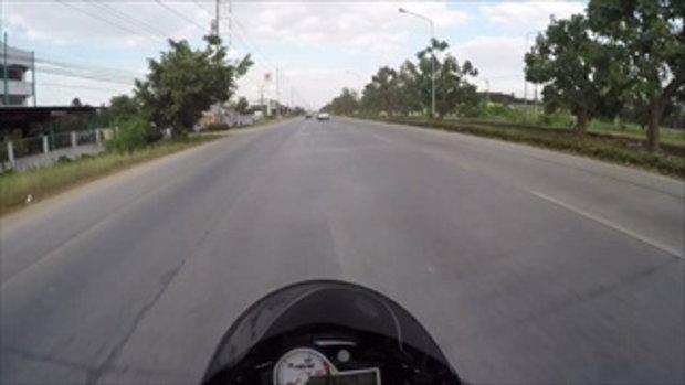 โอไรเดอร์ Superbike Thailand