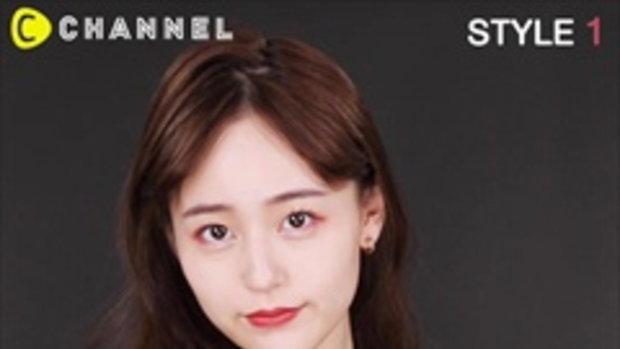Makeup Look! แต่งหน้าสุดเป๊ะสไตล์ Asian Girls!