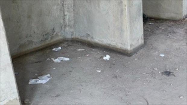 ชาวบ้านเชียงใหม่สุดทน ชายรักชายยึดใต้สะพานเป็นแหล่งมั่วเซ็กซ์-ค้ากาม