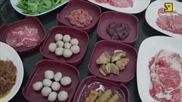 รสดีเด็ด by นพ ก๋วยเตี๋ยวเนื้อเกรดพรีเมียม ที่คนรักเนื้อต้องมาลอง!