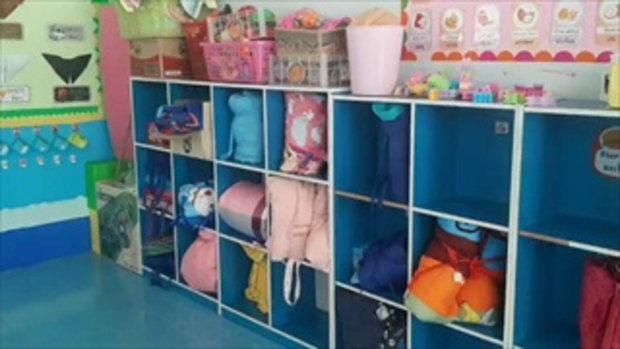 โรงเรียนในโคราชปิดหนีโควิดกว่า 30 แห่ง พบคลัสเตอร์ผู้ปกครอง มีเด็ก 1 เดือนติดด้วย