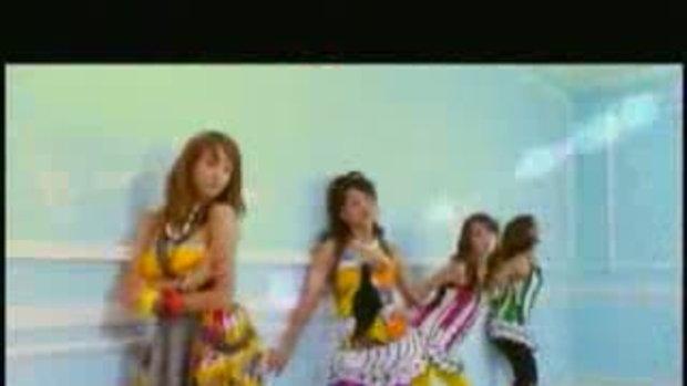 MV เพลง Vanilla ของ Leah Dizon