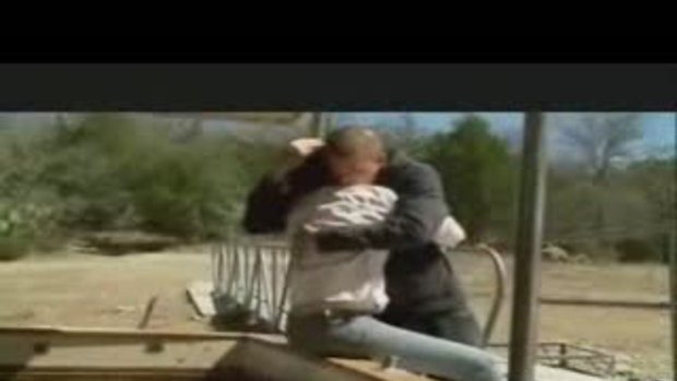 Sarah Dead (Prison Break)