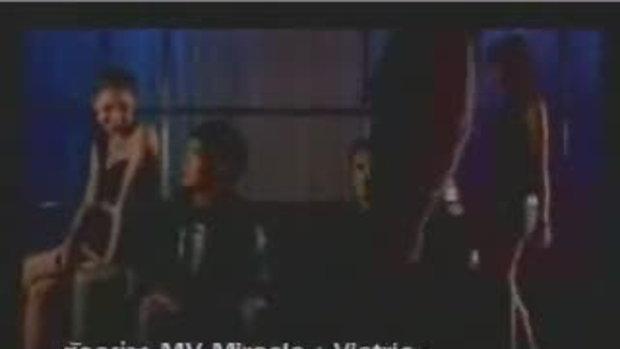 ตัวอย่าง MV เพลง Miracle