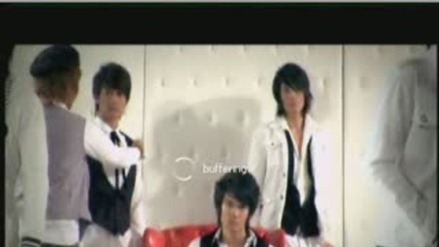 MV เพลงหน้าไม่อาย : C-Quint