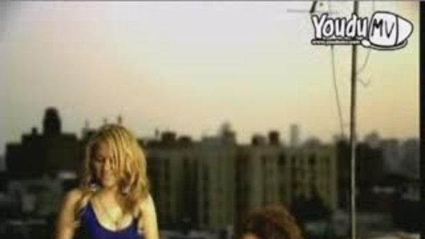 MV เพลง Whine up : Kat Deluna
