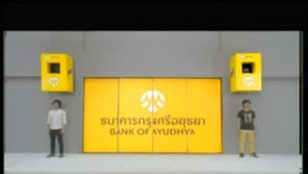 Krungsri Yellowpoints TVC 15s