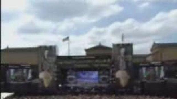 Linkin Park feat.Jz ร้องหมอลำ