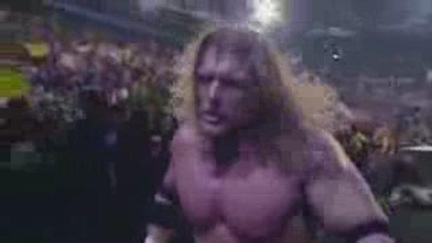ศึกมวยปล้ำ Royal Rumble 2001