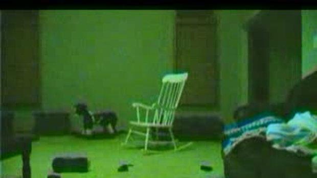 ใครโยกเก้าอี้