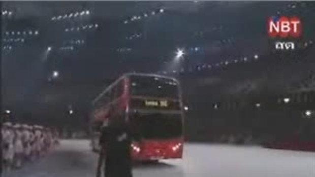 ภาพบรรยากาศการปิดกีฬาโอลิมปิก2008 (3)
