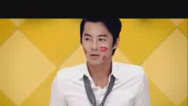 Lee Hyun Ji - Kiss Me Kiss Me MV