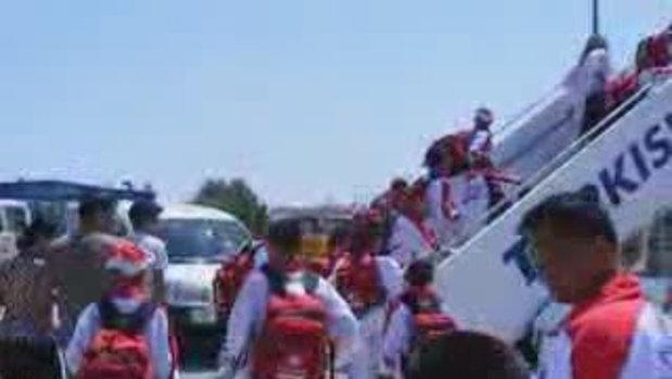 Gothia Cup 2008