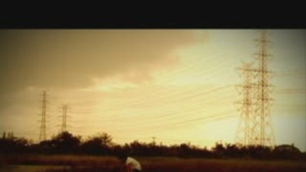 MVเพลงที่ระบาย : Flame
