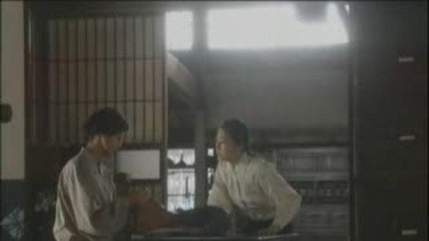สุสานหิ่งห้อย Hotaru no Haka ตอน 5/6