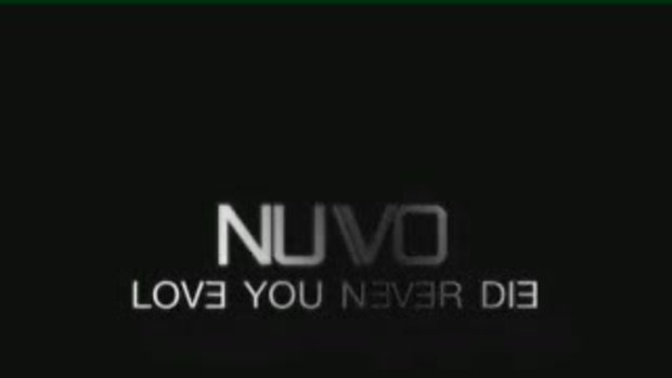 MV Love you never die - Nuvo Now 2.0