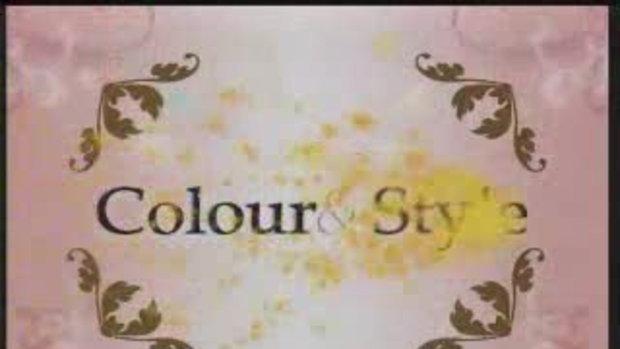 Colour & Style : Slacks