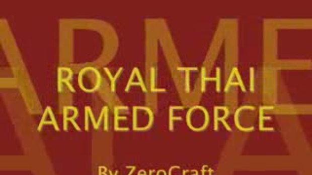 แสงยานุภาพแห่งกองทัพไทย: Royal Thai Armed Force Po