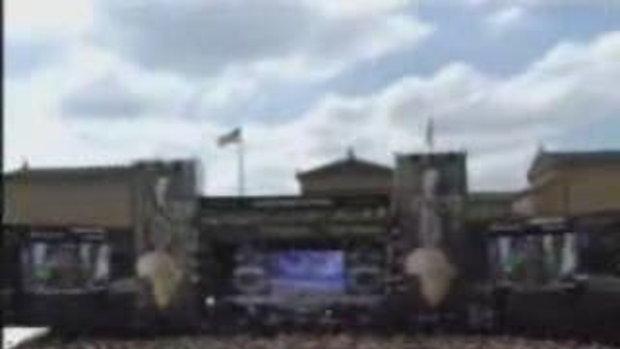 Linkin park สุดยอดเมทัล ร้องหมอลำไทย