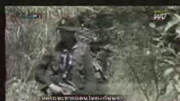 เตรียมอพยพกลับ คนไทยในกัมพูชา