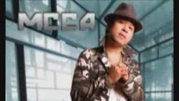 Mcca - Hand' up
