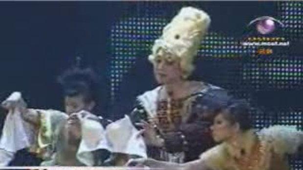 Superstarที่สุดเเห่งดาว : โจทย์ละครเวที 6