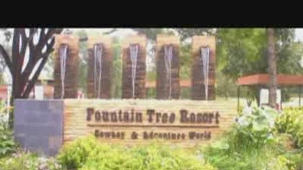วง พริกไทย พาลุย Fountain tree resort ปากช่อง