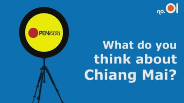 What do you think about Chiang Mai?