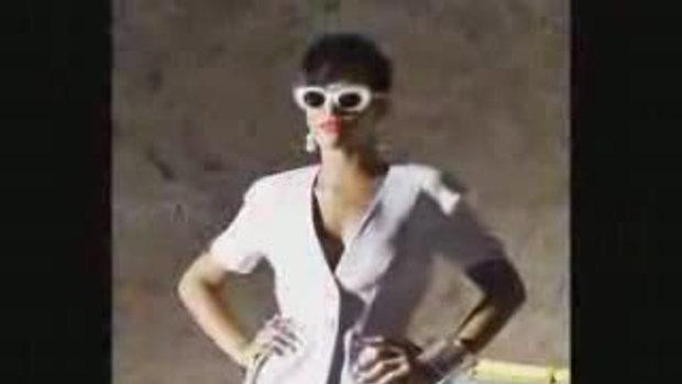Rihanna and JT - Rehab Music Video