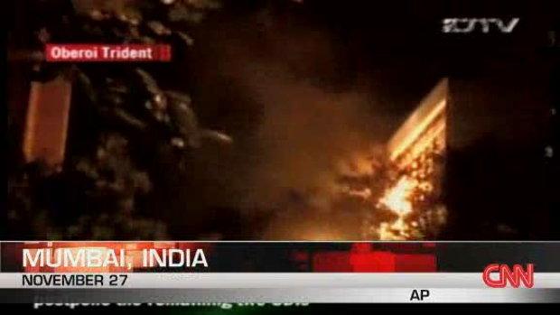 ก่อการร้ายที่อินเดีย
