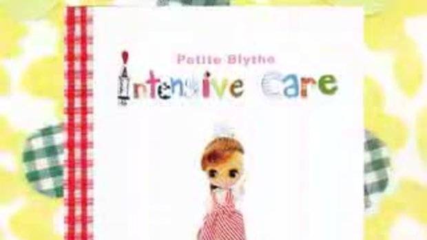 Petite Blythe: Intensive Care