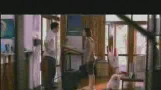 MV ฝันหวานอายจูบ Version ล่าสุด