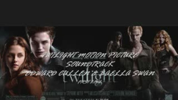 Ost.Twilight : American Mouth