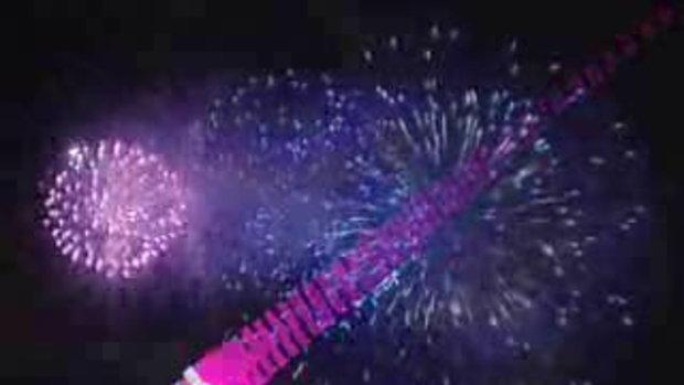 พรปีใหม่ : สุนทราภรณ์