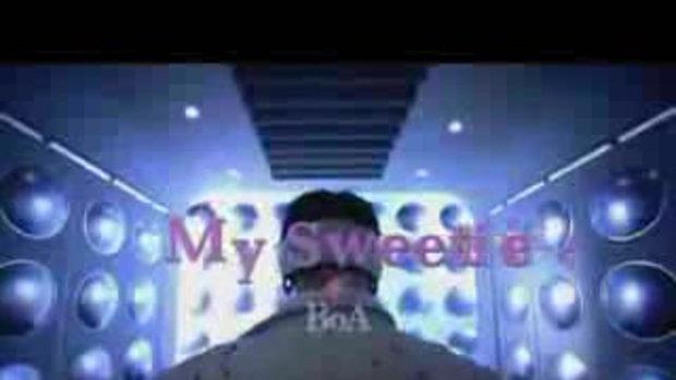 BoA :  My Sweetie