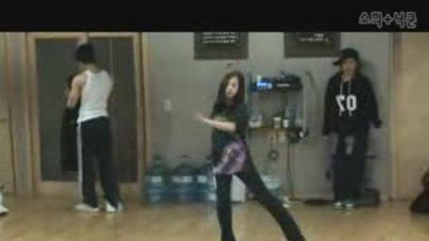 โซฮี-นิชคุณ เต้น Nobody