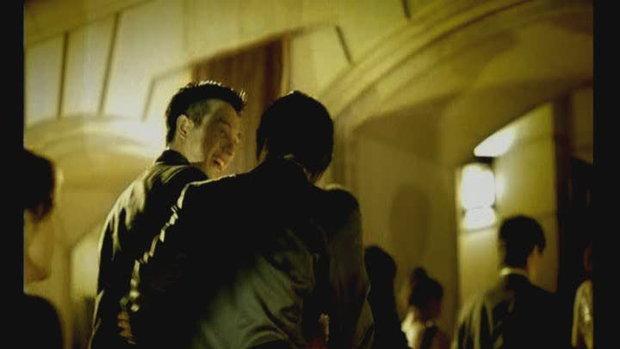 Johnnie Walker :: The pact ก้าวต่อไป ตอนที่ 5 ภาพค