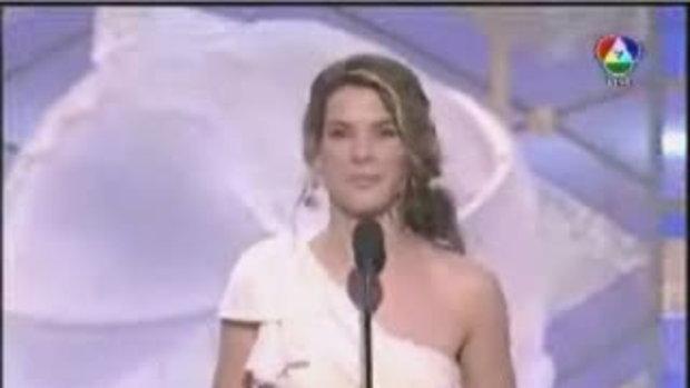 งานประกาศรางวัลลูกโลกทองคำ2009 (5)