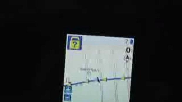 SENSE 80 GPS