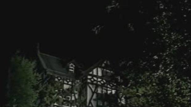 คู่หูคู่ฮา ตอน บ้านตุ๊กตา2